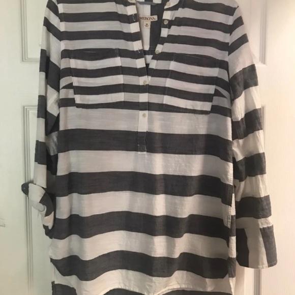 Merona Tops - Maternity shirt